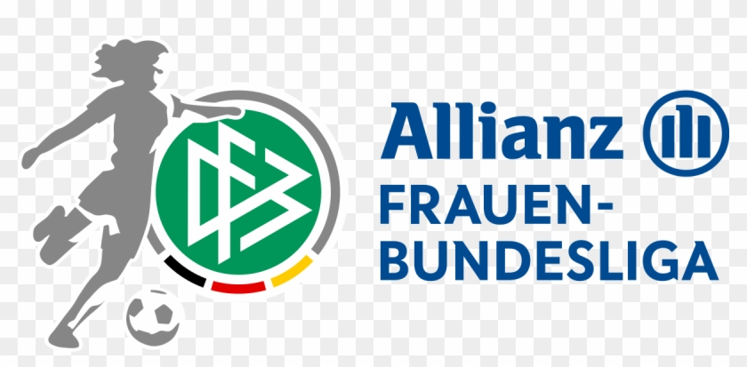 frauen bundesliga allianz frauen bundesliga logo hd png download 1200x534 5209530 pngfind allianz frauen bundesliga logo hd png