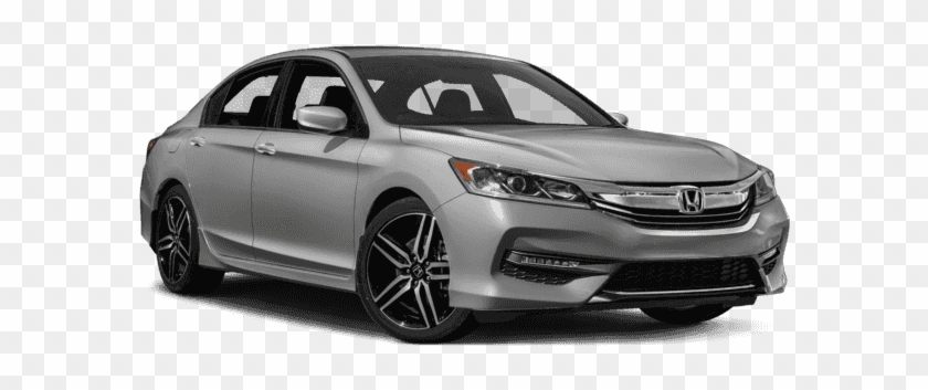 Demo 2017 Honda Accord Sedan L4 Sport Sensing 2019 Civic Type R