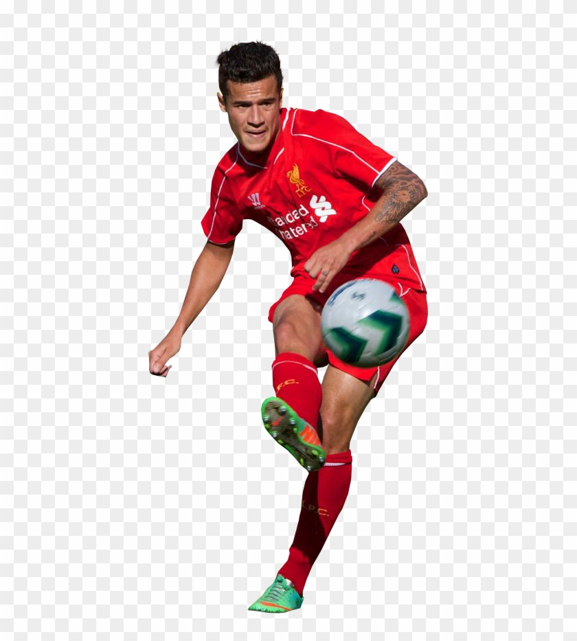 new style 01fe3 b8e20 Phillipe Coutinho Render - Liverpool New Jersey Standard ...