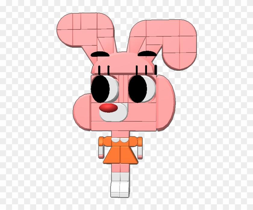 The Amazing World Of Gumball Cartoon Network Cartoon Hd Png
