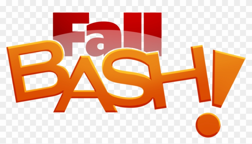 Download - Fall Bash, HD Png Download - 1000x628(#5293717) - PngFind