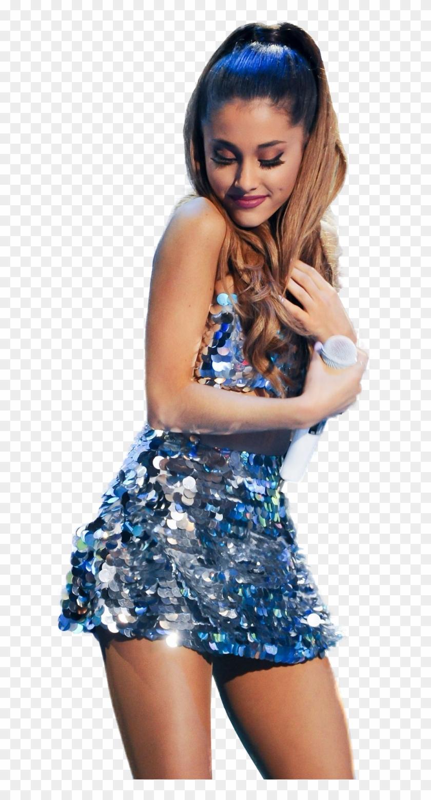 Grande sexy ariana 61 Ariana