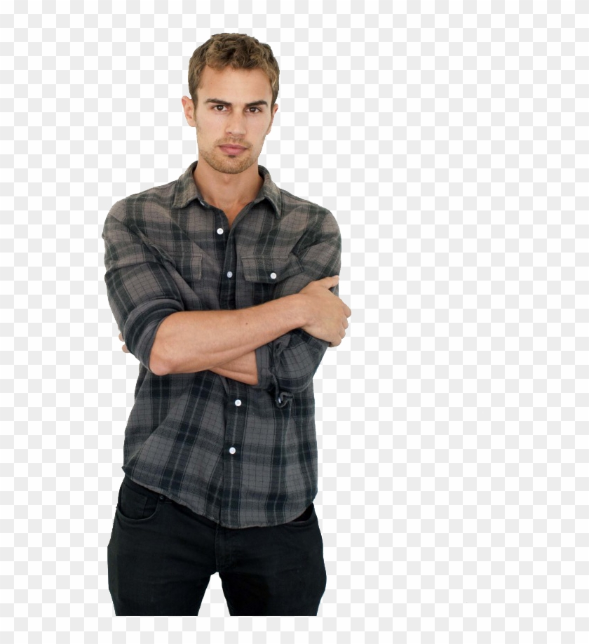 Theo James Png Theo James Whole Body Transparent Png 870x918 5308554 Pngfind