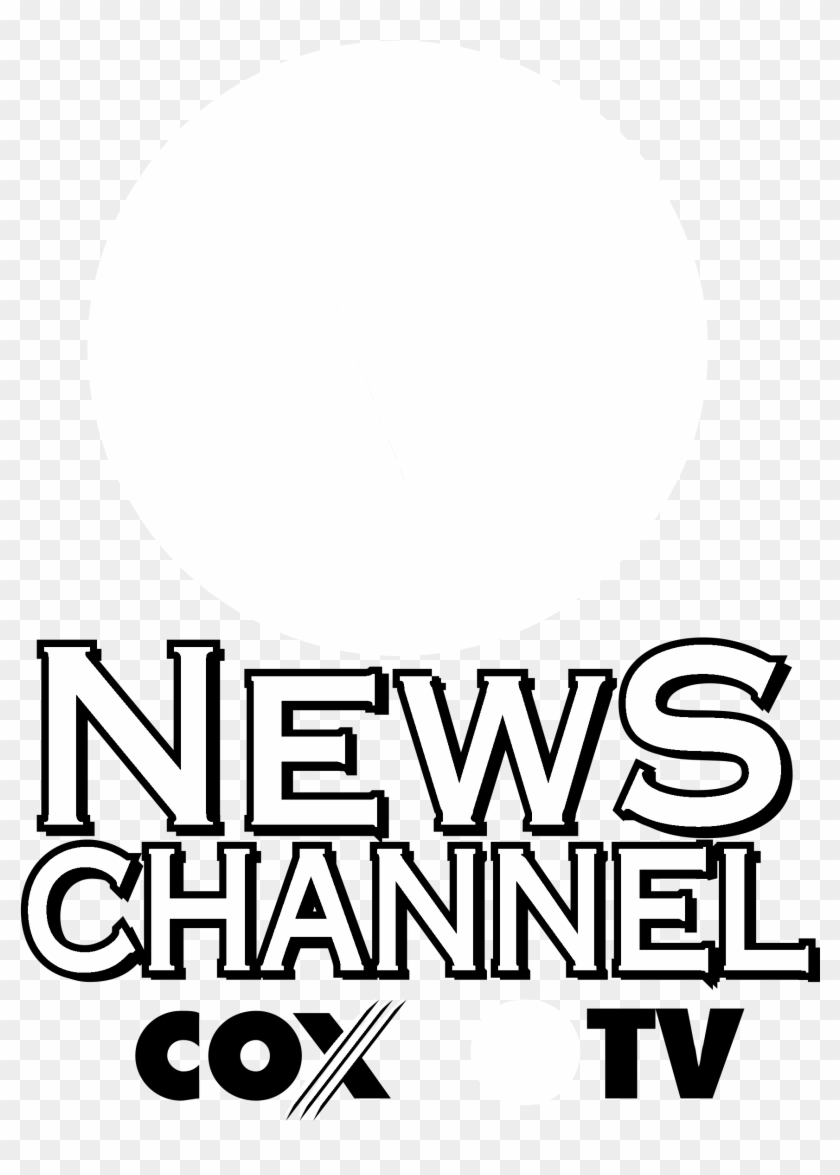 Az News Channel Logo Black And White - Calligraphy, HD Png Download