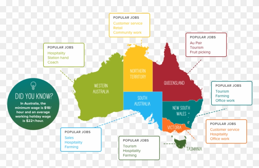 A Map Of Australia With The States.Map Of Australia States Australia Continent Map With Countries Hd
