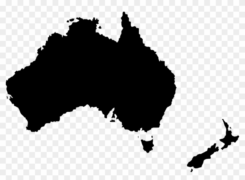 Australia Map Vector.Australia Map Vector Hd Png Download 1354x930 5372136 Pngfind