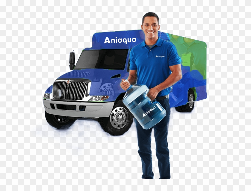 Iamge - Water Costco Delivery, HD Png Download - 640x560