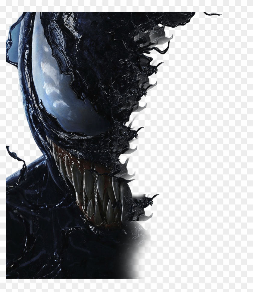 Light Transparent Png Pictures To Edit Hd Wallpaper Venom Poster Png Png Download 1931x2142 5394139 Pngfind