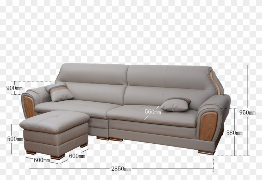White Leather Recliner Stainless Steel Sofa Set   Sofa Bed ...