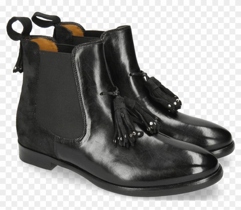 großer Rabatt auf Lager Shop für echte Ankle Boots Daisy 5 Black Lima Black - Melvin Hamilton Daisy ...