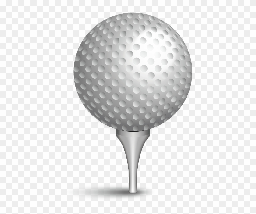 Golf Ball On Tee Png Transparent Png 800x842 542868 Pngfind