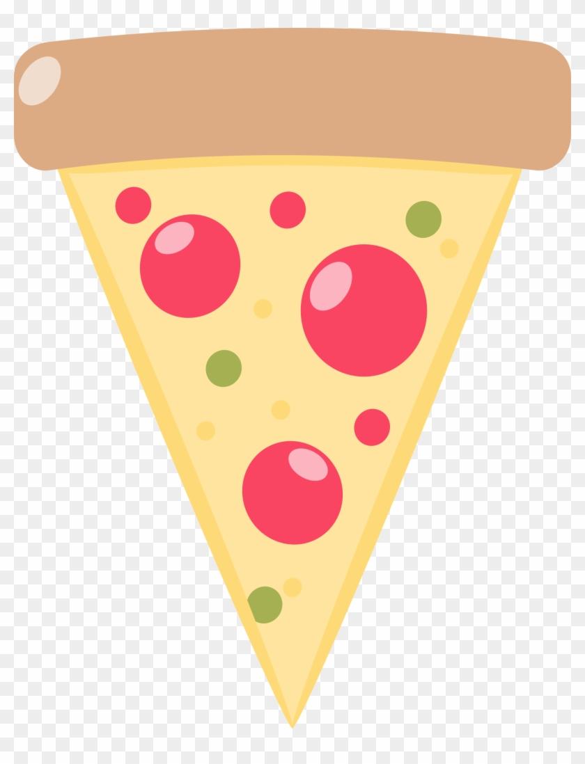 Pizza artwork. Slice clipart png clip