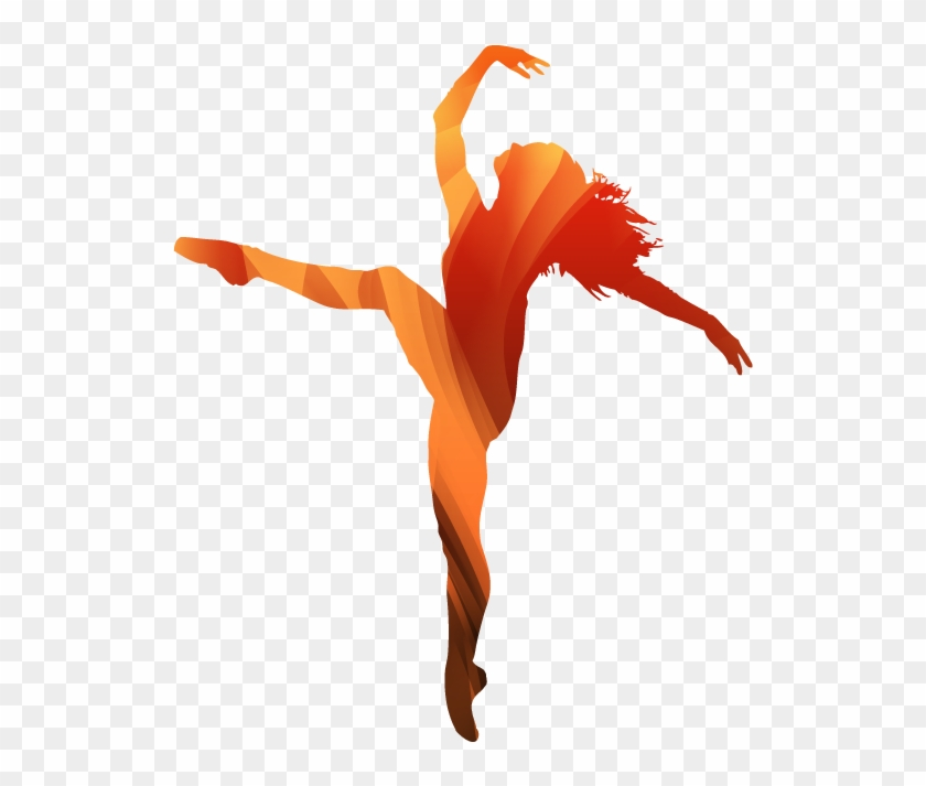Dancer Transparent Small Hip Hop Dancer Silhouette Hd Png Download 612x792 5404603 Pngfind
