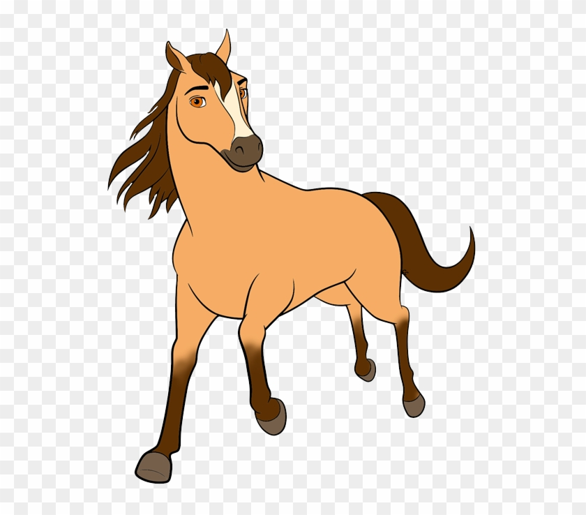 Horse Riding Clipart Animated Spirit Horse Riding Free Hd Png Download 533x658 5404861 Pngfind