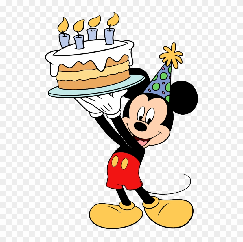 Minnie mouse birthday. Clip art free clipart