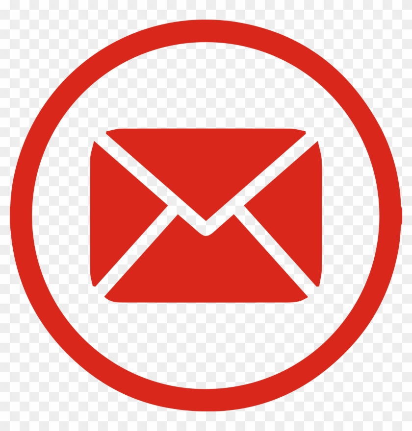 Com Mail Icon Vector Png Transparent Png 2072x2072 5421481 Pngfind