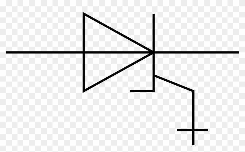 Led Wiring Diagram Symbol from www.pngfind.com