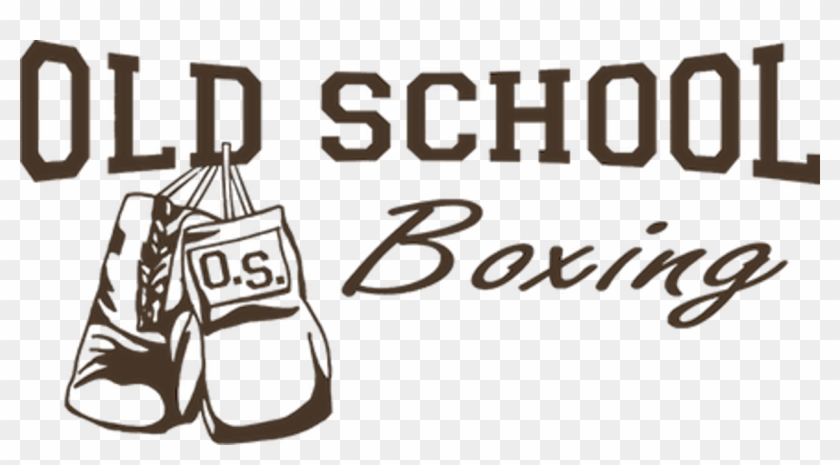Old School Boxing Gym - National Pro Fitness League, HD Png Download