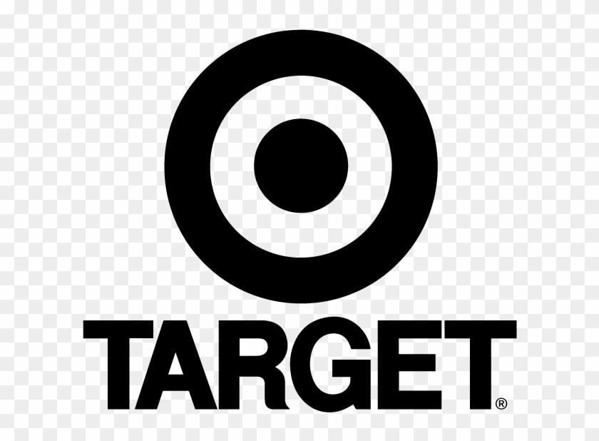 Target Logo Target Logo Png White Transparent Png