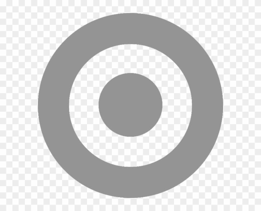 Target Logo User Image Png Round Transparent Png
