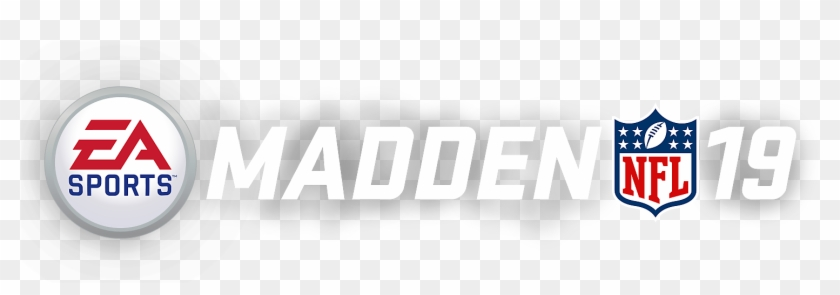 1500 X 450 2 - Madden Nfl 19 Logo, HD Png Download