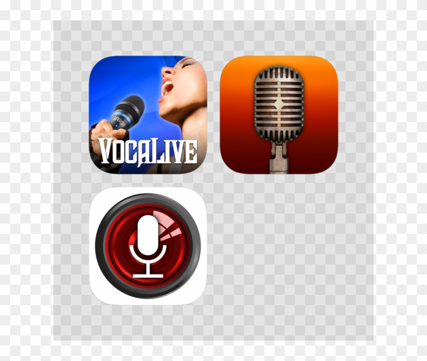 Total Vocal Bundle For Iphone 4 - Singing, HD Png Download