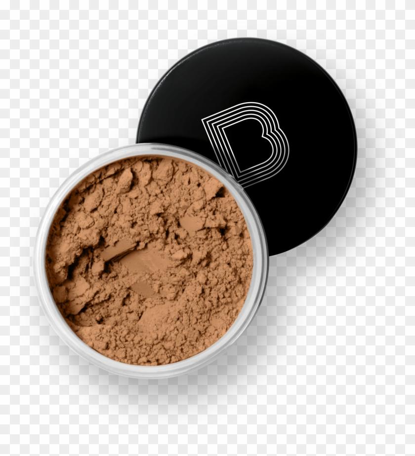 Blk Opl True Color Soft Velvet Finishing Powder, HD Png