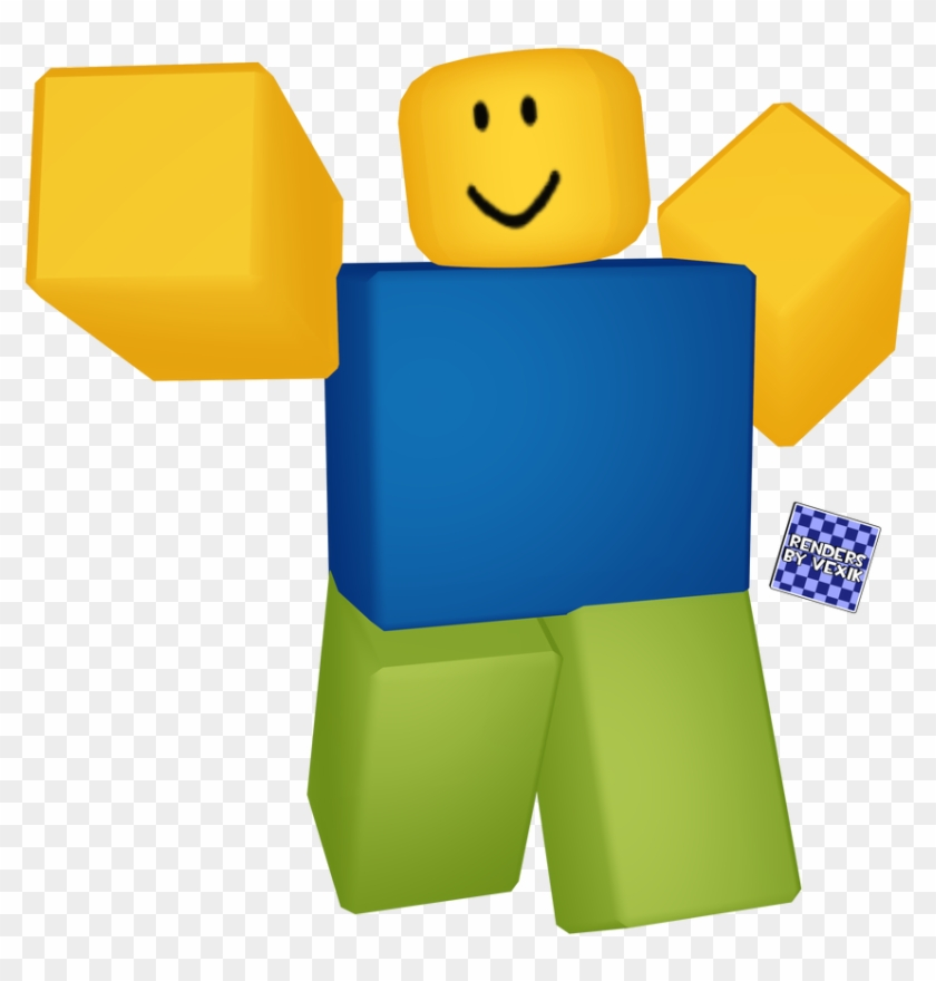 Roblox Noob Colors