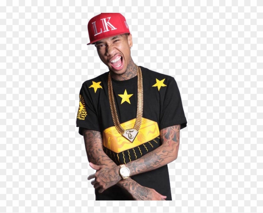 Tyga Man King From Triplets Hd Png Download 600x6005561469