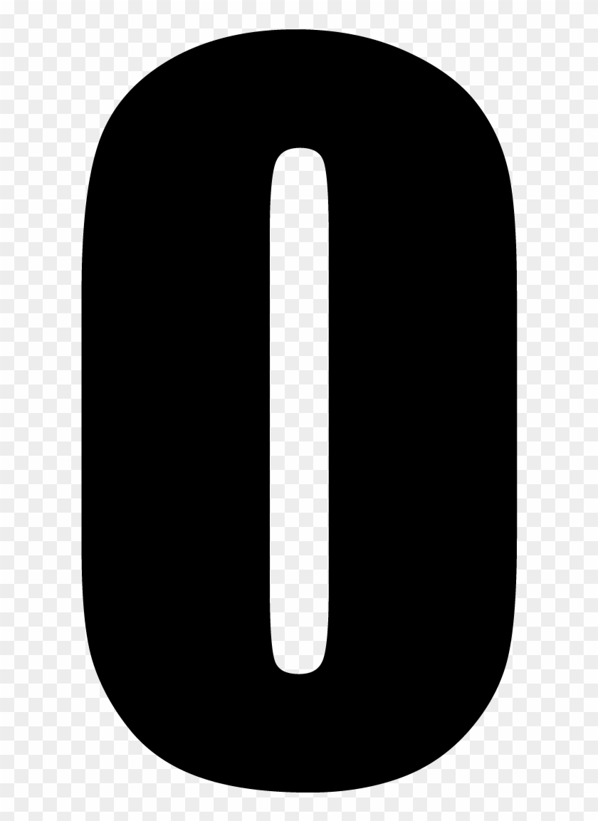 Number 0 Transparent Background Hd Png Download 1500x1200 5576471 Pngfind