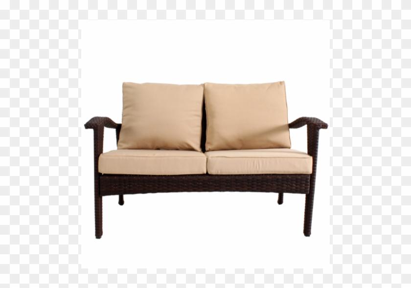 Outdoor Garden Patio Furniture Sofa
