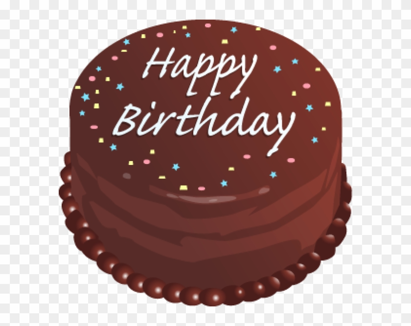 Birthday Cake Free Clipart Download Birthday Cake Clip Art Hd Png Download 600x586 5595727 Pngfind
