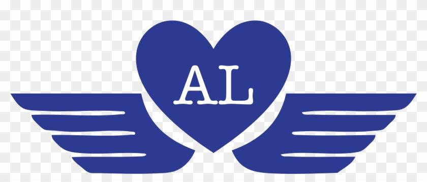 Logo Andrea E Lucia - International Air Transport