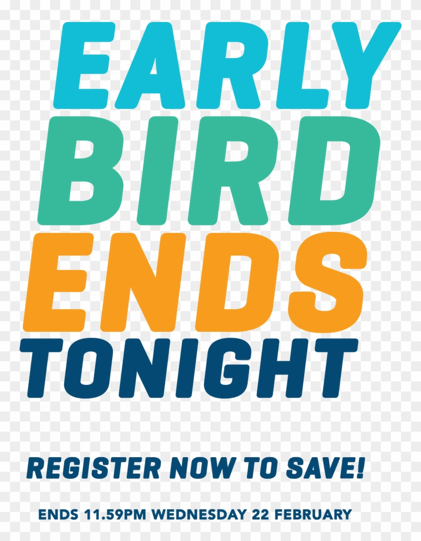 Great Ocean Road Run - Early Bird Ends Today, HD Png