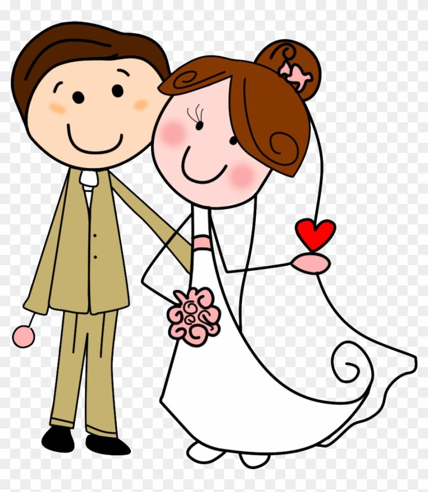Casamento Preschool Designs Noivos Desenhos Para Convites Hd