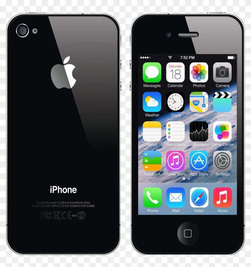 iphone 4s скачать