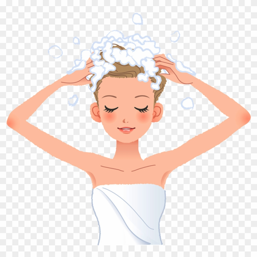 Image result for LEAVE IN CONDITIONER clipart