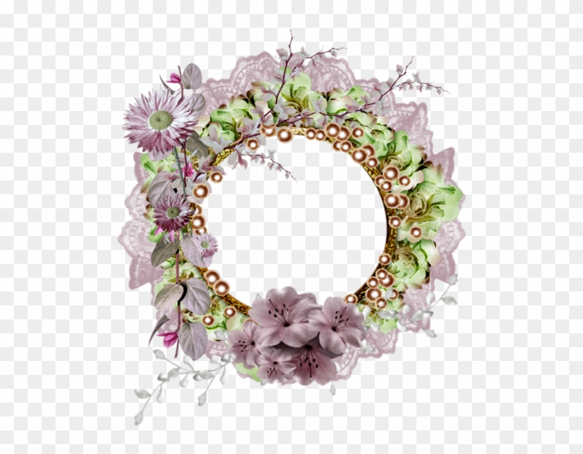 Floral Wreath, Gifs, Wreaths, Wallpaper, Home Decor, - Frame