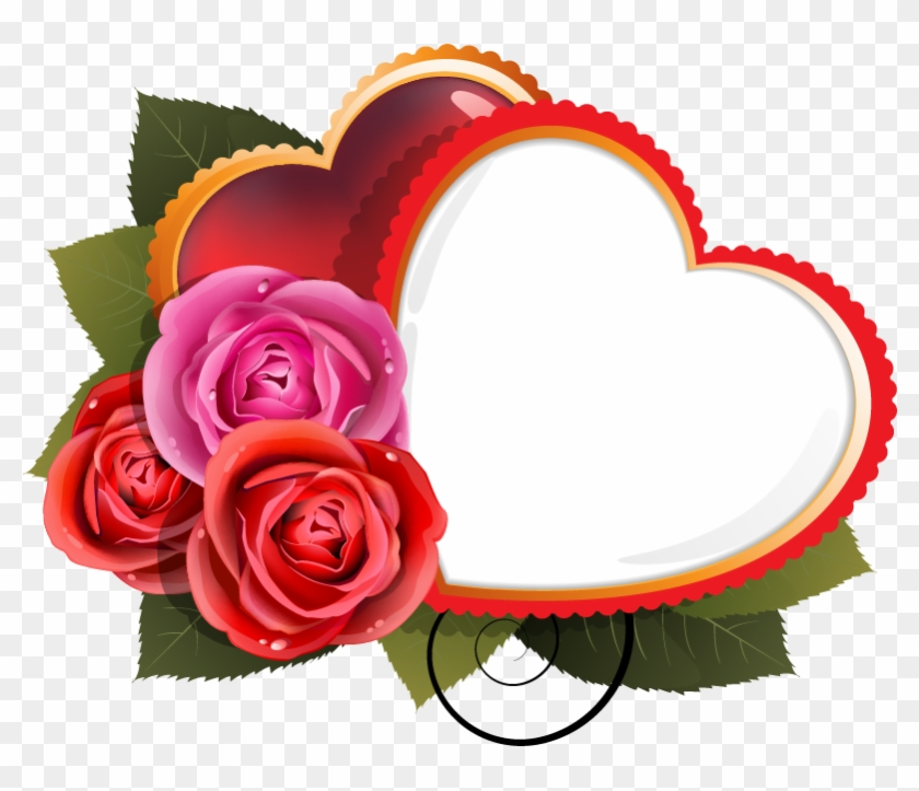 Na Fevralya 18 Happy Birthday Rose Heart Hd Png Download 801x643 5708025 Pngfind