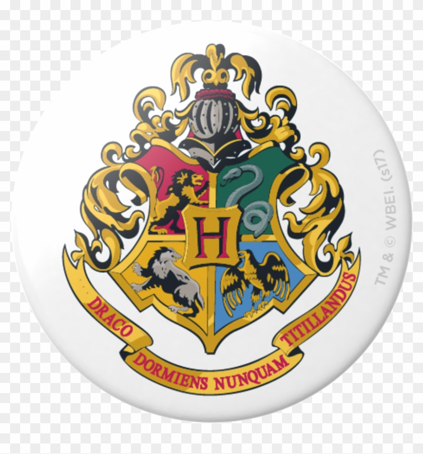 Hogwarts Logo Transparent Background Hd Png Download 1000x1000