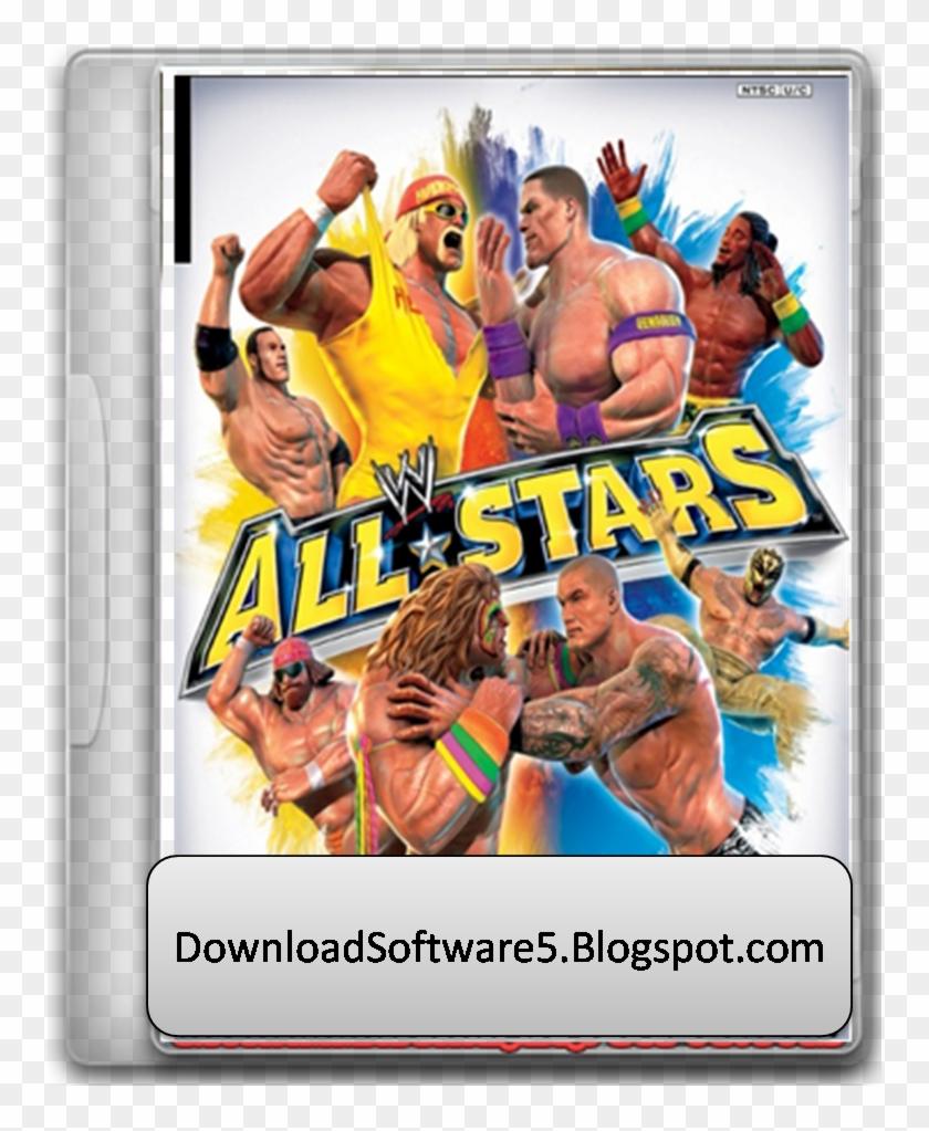 Wwe 2k16 Free Full Download Codex Pc Games - Wwe All Stars