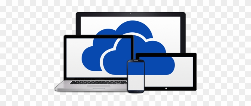 Microsoft Onedrive Now Provides Unlimited Cloud Storage - One Drive