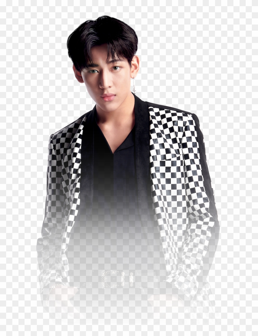 14 Aug - Bambam Png, Transparent Png - 650x1015(#5796631