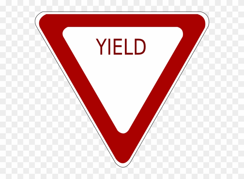 Blank Stop Sign Png - Clip Art Street Signs, Transparent Png