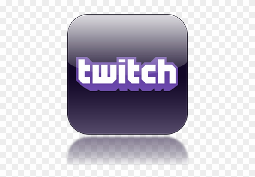 18+ Twitch Logo No Background Images