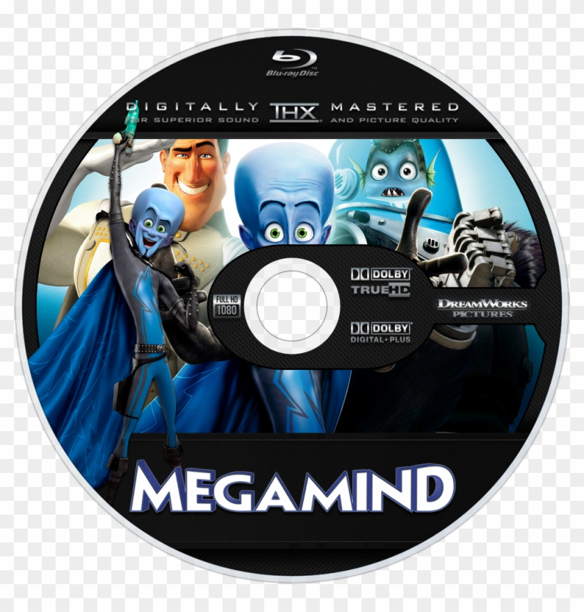 Explore More Images In The Movie Category - Megamind Movie