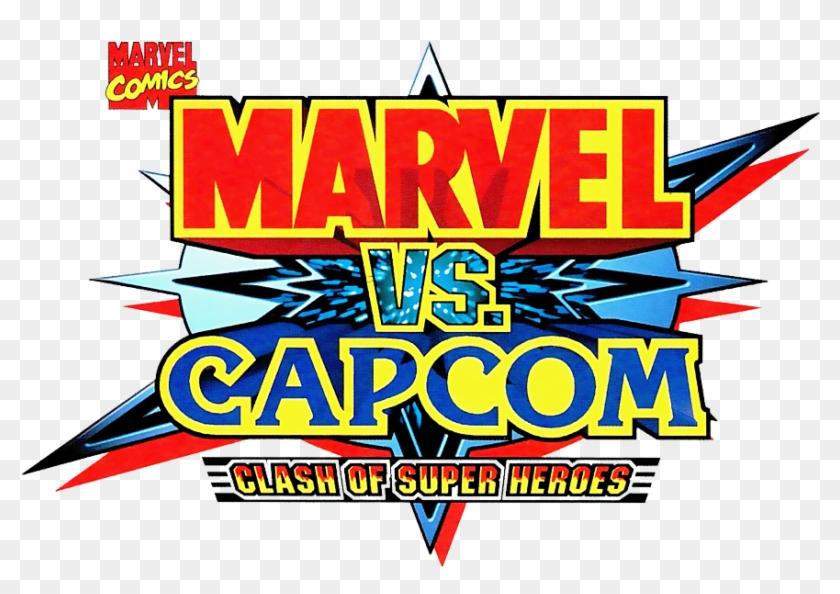 Marvel Vs Street Fighter Png Marvel Vs Capcom Clash Of Super