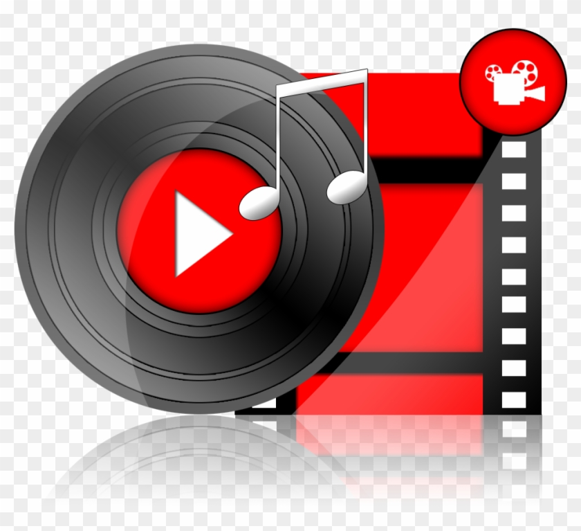 Music Video3 242k Icon For Music Video Hd Png Download 1280x1024 5817157 Pngfind