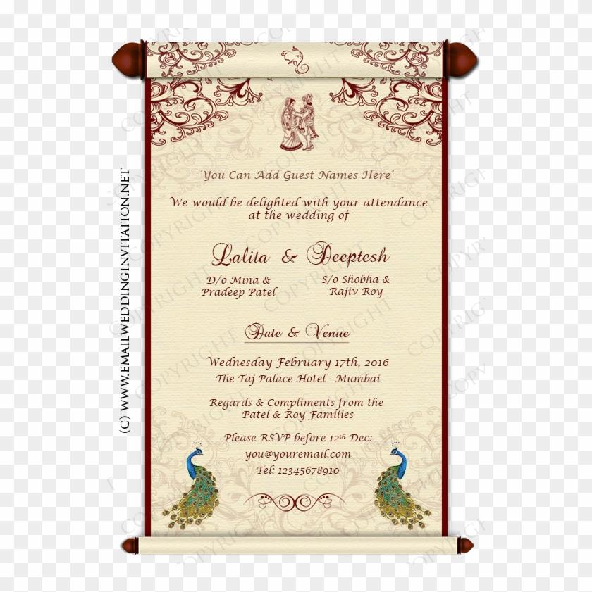 Design Email Wedding Invitations Wedding Card Desig Email