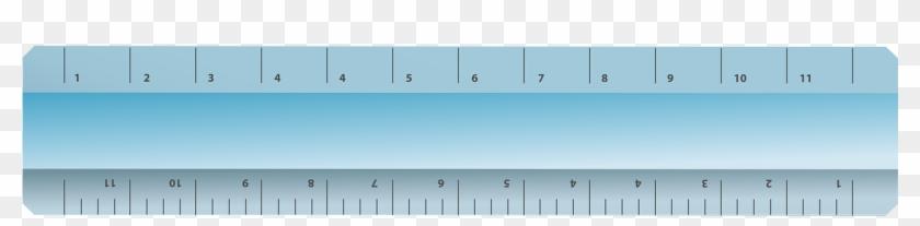 Ruler Length Measure Liniaal Png Transparent Png 1280x640